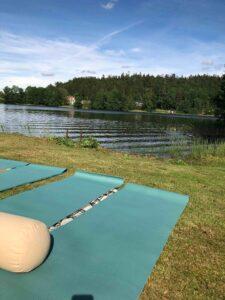 Mindfulness i Mölnlycke